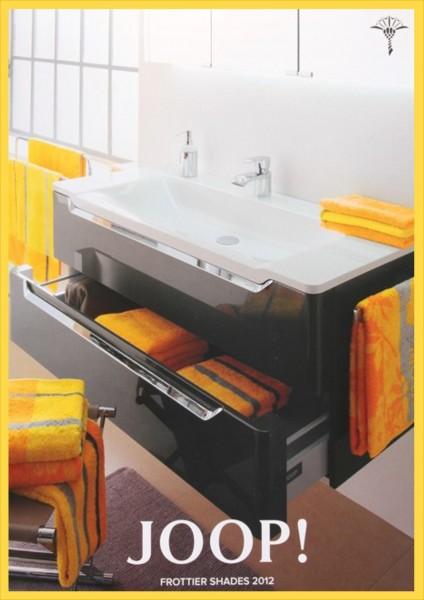 joop handtuch shades squares 1615 4 farben 2 gr ssen. Black Bedroom Furniture Sets. Home Design Ideas