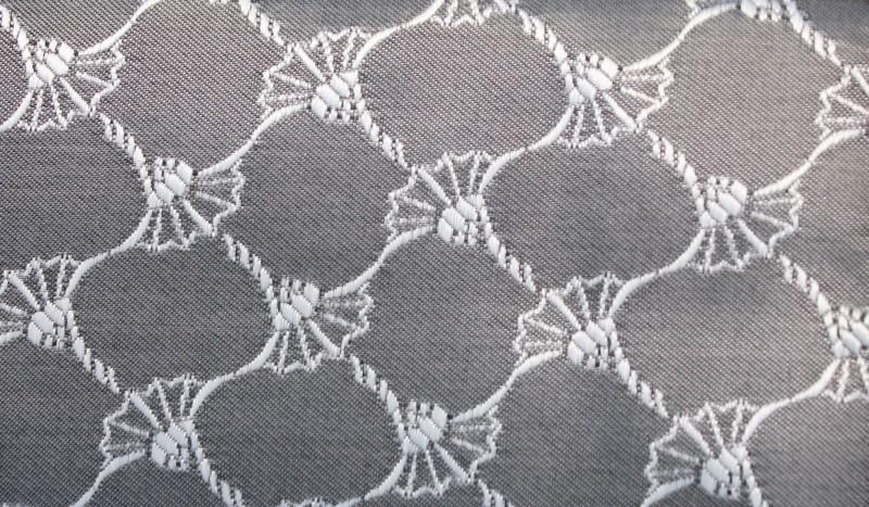 70029 joop allover fertigschal sen schal vorhang gardine 140 x 250 cm grau ebay. Black Bedroom Furniture Sets. Home Design Ideas