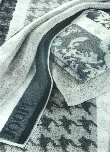 b joop 1623 elegance ornament handtuch duschtuch 77. Black Bedroom Furniture Sets. Home Design Ideas
