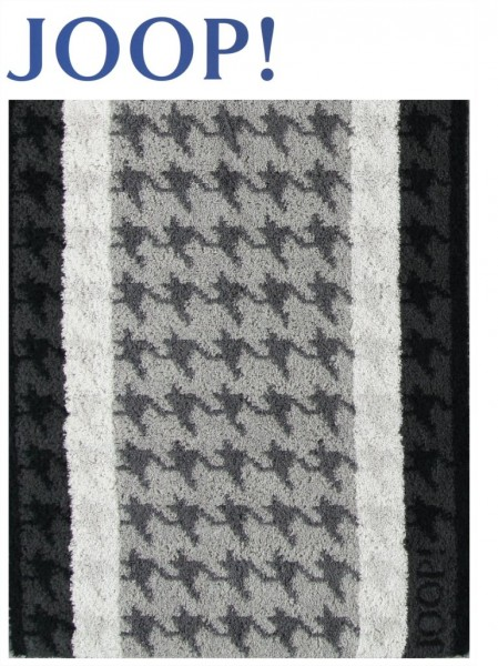 Joop 1622 elegance graphic serie 77 basalt handtuch - Joop badezimmermobel ...